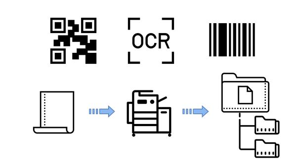 デジタル・ファイリング・オートメーション