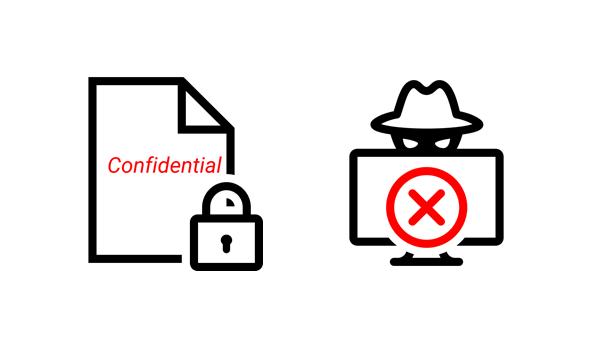 営業秘密保護・PDFセキュリティ