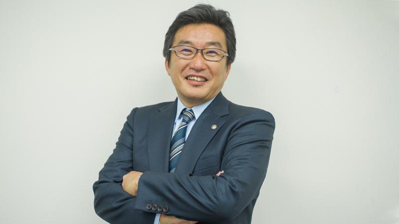 弊社顧問  税理士 袖山 喜久造 氏